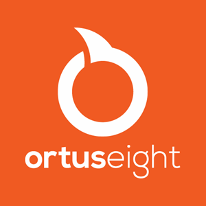 Ortuseight Logo Vector