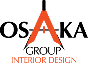 Osaka Group Interior Design Logo Vector