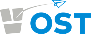 OST (Open Systems Technologies) Logo Vector