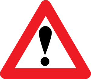 OTHER DANGER SIGN Logo Vector