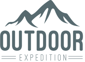outdoor expedition Logo Vector