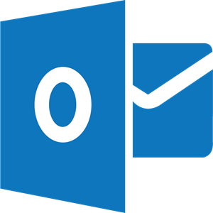 Outlook Logo Vector