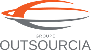 outsourcia Logo Vector