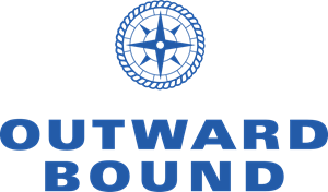 Outward Bound Logo Vector