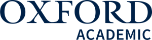 OXFORD ACADEMIC Logo Vector