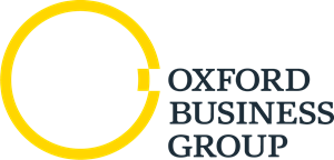 OXFORD BUSINESS GROUP Logo Vector