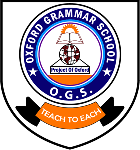 oxford grammar school gujranwala Logo Vector