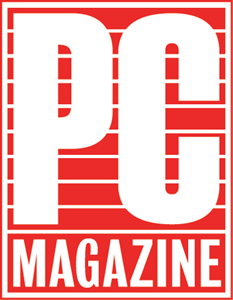 PC Magazine Logo Vector