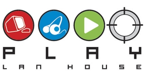 PLAY LAN HOUSE Logo Vector