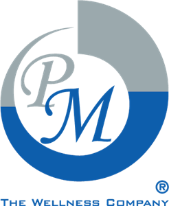 PM International Logo Vector