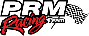 PRM Racing Team Logo Vector
