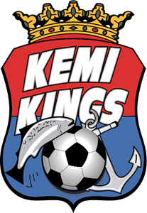 PS Kemi Kings Logo Vector