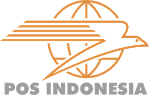 PT Pos Indonesia Logo Vector