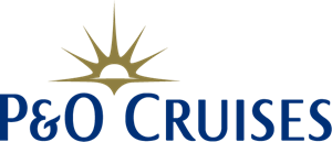 P&O Cruises Logo Vector