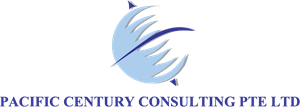 Pacific Century Consulting Logo Vector