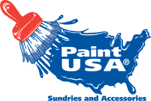 Paint USA Logo Vector
