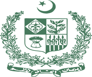 Pakistan Government Logo Vector