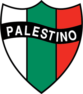 Palestino CD Logo Vector
