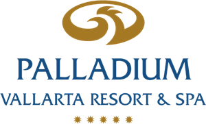 Palladium Vallarta Resort & Spa Logo Vector