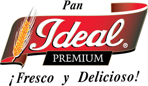 Pan Ideal Logo Vector