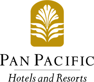 Pan Pacific Logo Vector