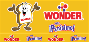 Pan Wonder Logo Vector