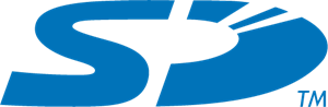 Panasonic SD Media Logo Vector