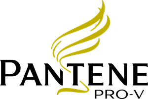 pantene logo vector ai free download