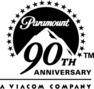 Paramount Pictures Logo Vector