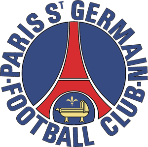 Paris Saint-Germain FC Logo Vector