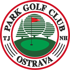 Park Golf Club Logo Vector