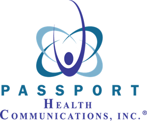 Pasport Health communications, Inc. Logo Vector