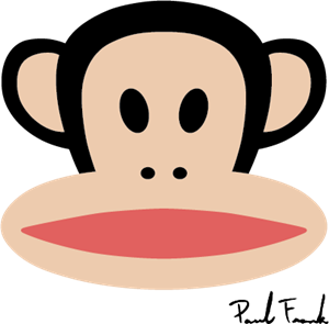 Paul Frank Logo Vector