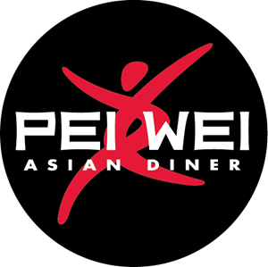 Pei Wei Asian Diner Logo Vector