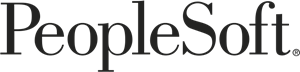 PeopleSoft Logo Vector