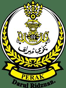 Perak Logo Vector Eps Free Download