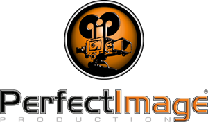 Perfect image production Logo Vector