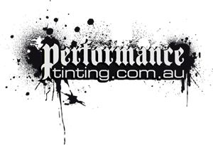 Performance Tinting Logo Vector