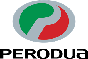 Perodua Logo Vectors Free Download