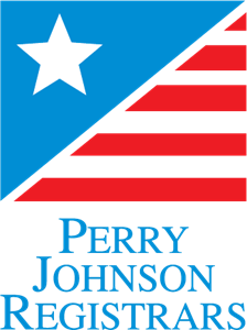 Perry Johnson Registrars Logo Vector