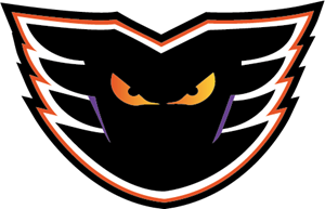 Philadelphia Phantoms Logo Vector