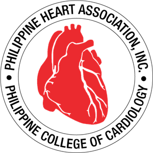 Philippine Heart Association Logo Vector