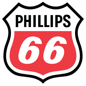 Phillips-66 Logo Vector