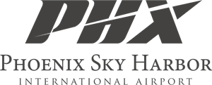 Phoenix Sky Harbor International Airport Logo Vector