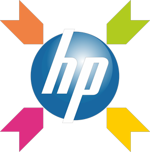 Photosmart HP Logo Vector