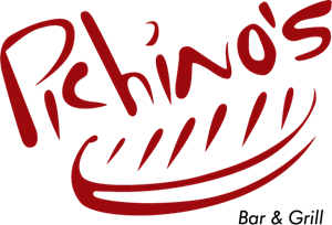 Pichino's Bar & Grill Logo Vector