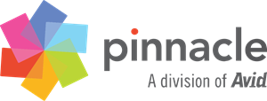 Pinnacle Systems, Inc. Logo Vector