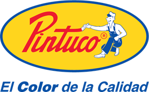 Pintuco Logo Vector
