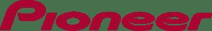 Pioneer Logo Vector