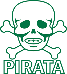 Pirata Juniors Futbol Club Logo Vector